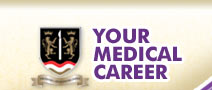 Your Medical Career (LOGO)